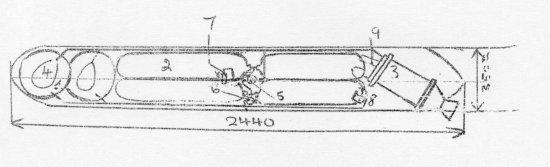 Schmidding 109-513 Motor